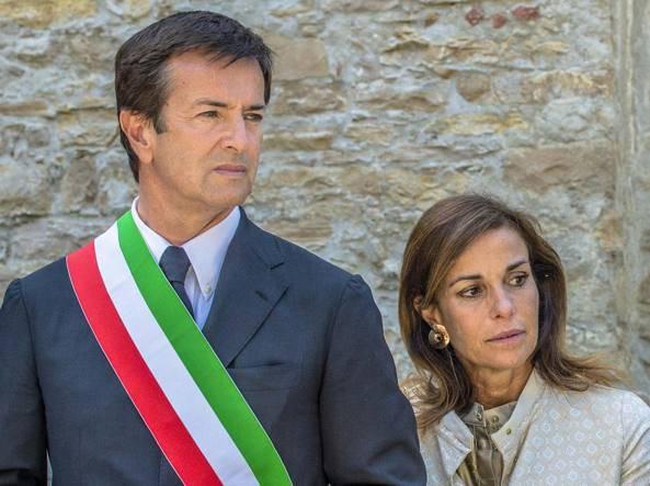 Giorgio Gori bandiera come straccio - Leggilo