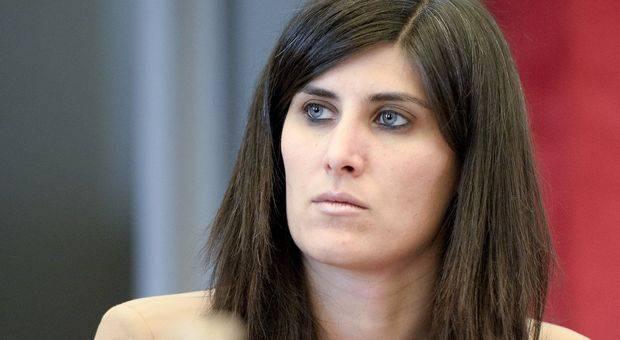 Chiara Appendino contro Casa Pound - Leggilo