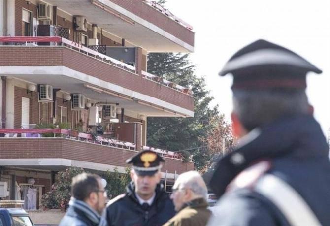 Padova, narcotizza suo figlio - Leggilo