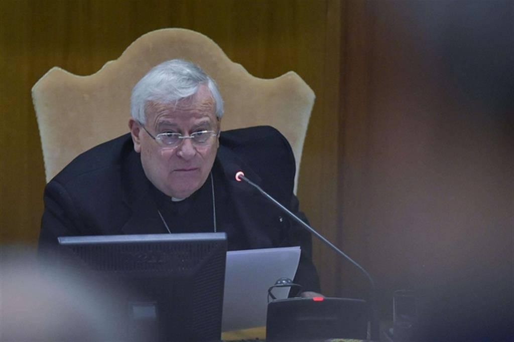 Cei obbligo denuncia casi pedofilia Chiesa cifra 8 x mille 2019 - Leggilo