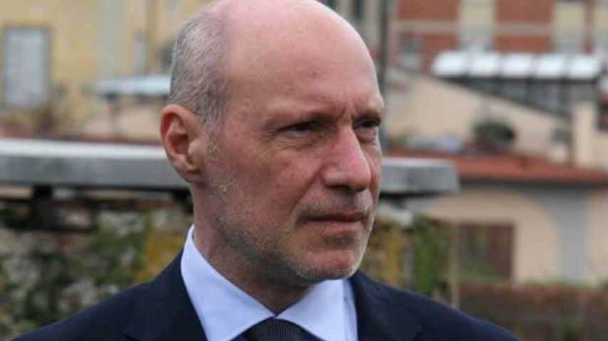 Elezioni europee, Gregorio De Falco dimissioni Luigi Di Maio M5s - Leggilo