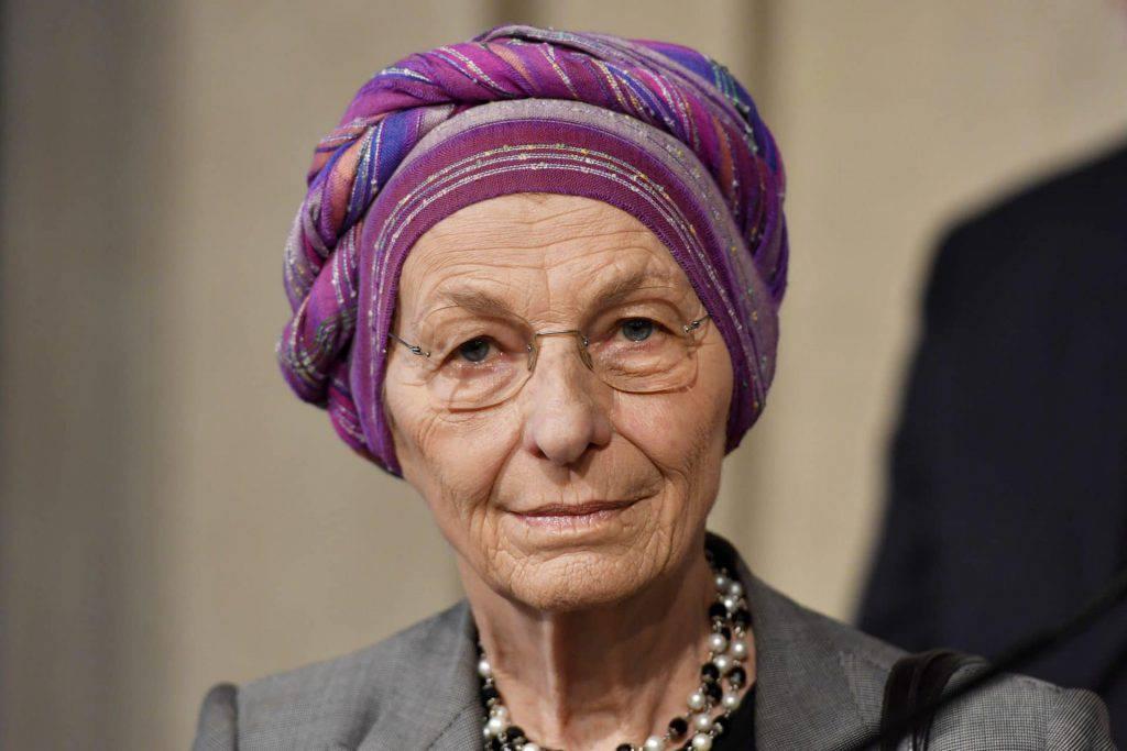 Emma Bonino Radio Radicale chiusura - Leggilo