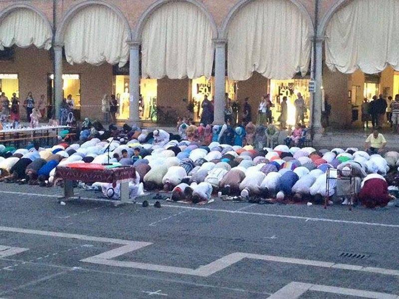 Ramadan a Faenza - Leggilo