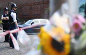 Erik Sanfilippo trovato morto a Londra - Leggilo