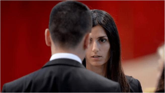 Virginia Raggi e i Rom, le critiche di Di Maio - Leggilo