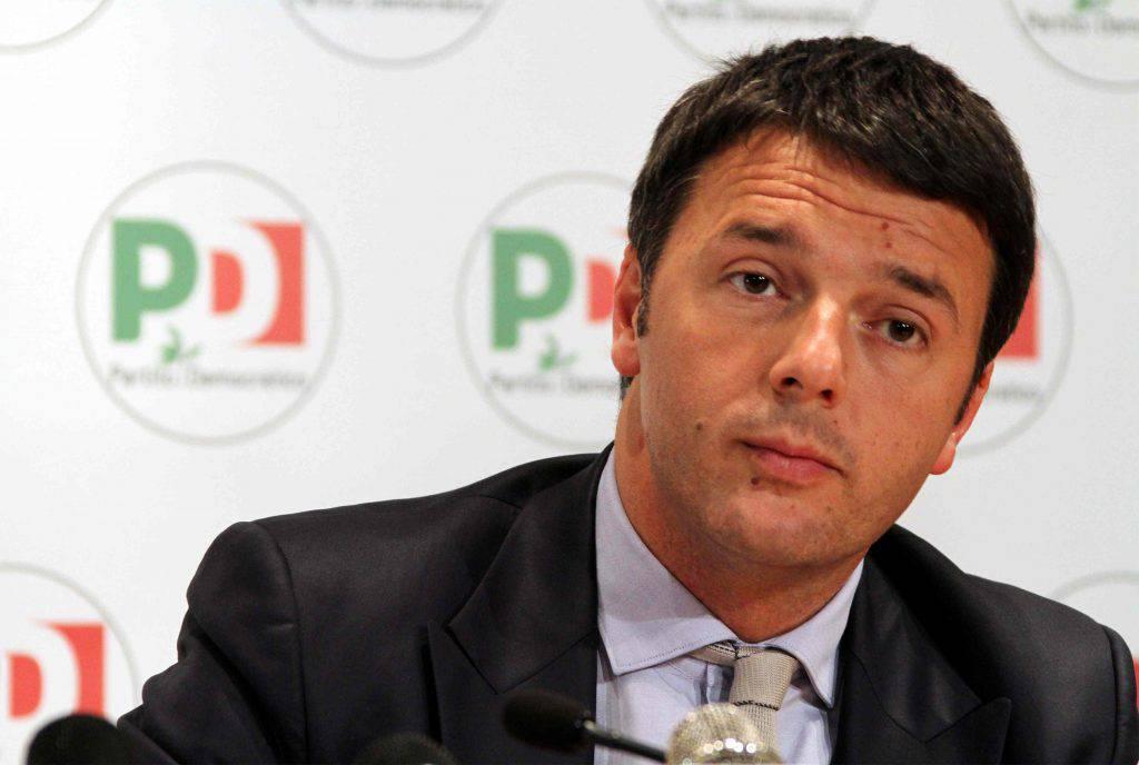 Renzi profeta Salvini Lega Europee - Leggilo