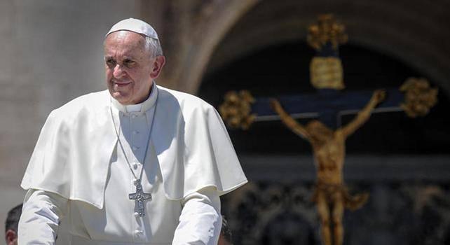 Papa Francesco Cei migranti - Leggilo
