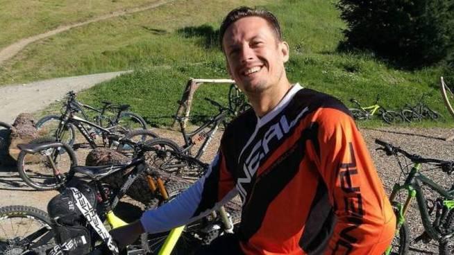 Patrick Majda tumore maligno uccide 40 anni - leggilo