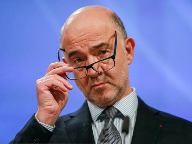 Spread sfiora quota 290 punti, Moscovici: non prediligo le sanzioni