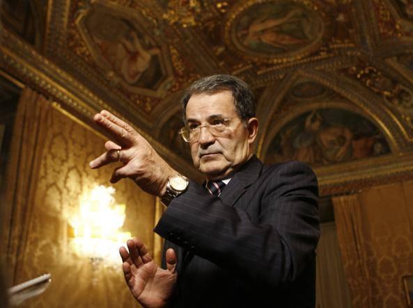 Romano Prodi contro Salvini - Leggilo