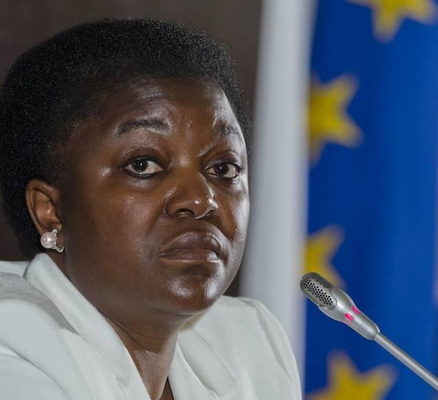 Cecile Kyenge sconfitta - Leggilo