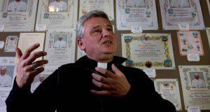 Vaticano Krajewski - Leggilo