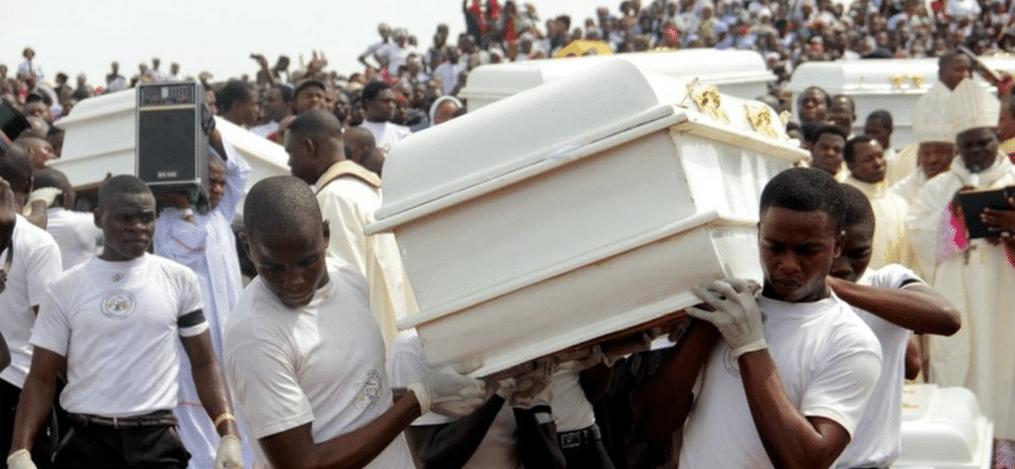 Burkina Faso strage cristiani - Leggilo