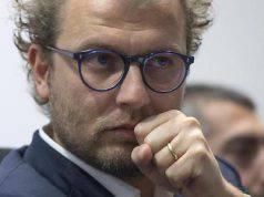 Luca Lotti autosospende dal PD - Leggilo