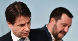 Sblocca cantieri Salvini ultimatum - Leggilo