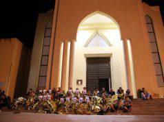 Protesta a Lampedusa - Leggilo
