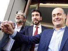 Crisi PD Carlo Calenda - Leggilo