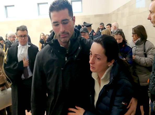 Padova sparò al ladro condannato 4 anni - Leggilo