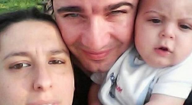 Neonata Nocera indagati genitori Giuseppe Passariello Imma Monti - Leggilo