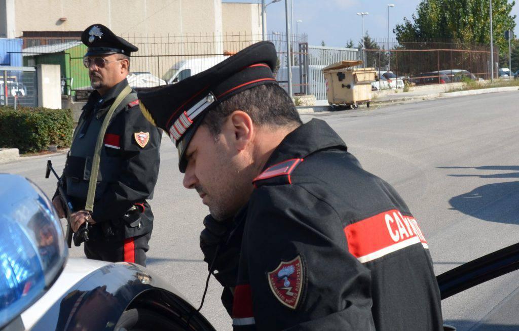 Carabiniere ucciso al posto di blocco - Leggilo