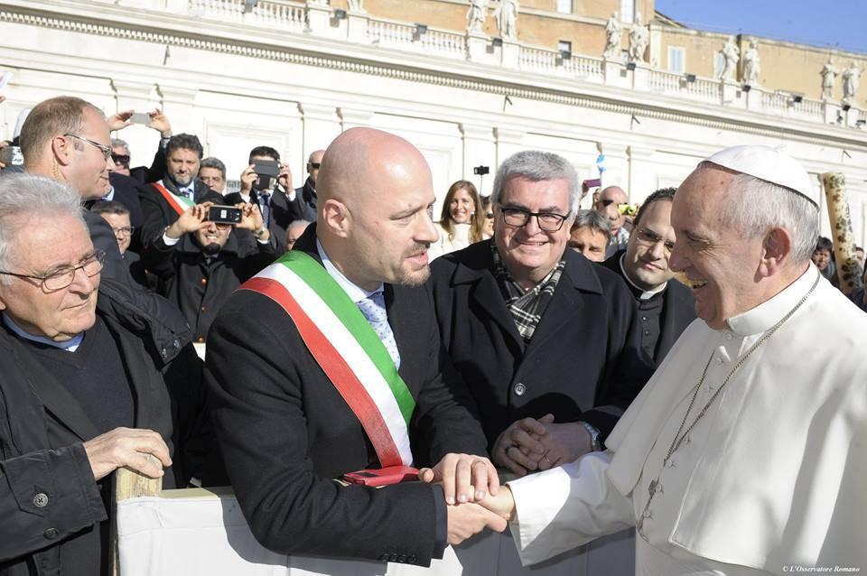 Reggio Emilia, scandalo minori - Leggilo