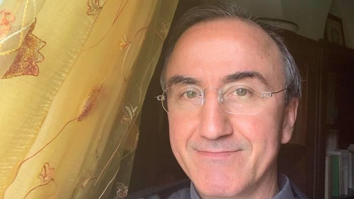 Don Antonio Romano sacerdote prete di Chiusano aiutiamo i immigrati a casa loro proposta progetto - Leggilo