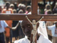 Eritrea - Chiesa Cattolica - Leggilo