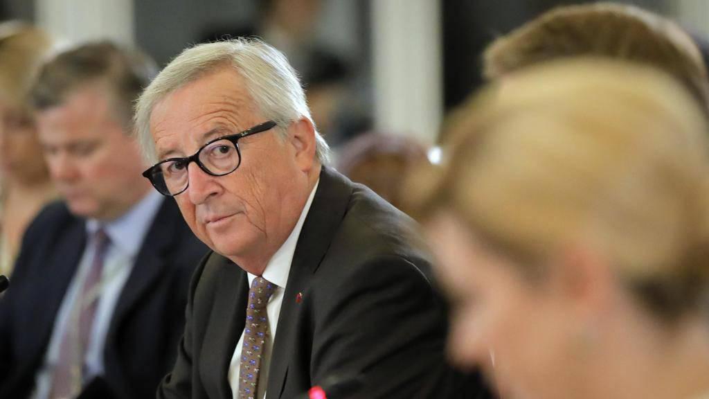 Sea Watch ha il sostegno dell'Europa - Leggilo