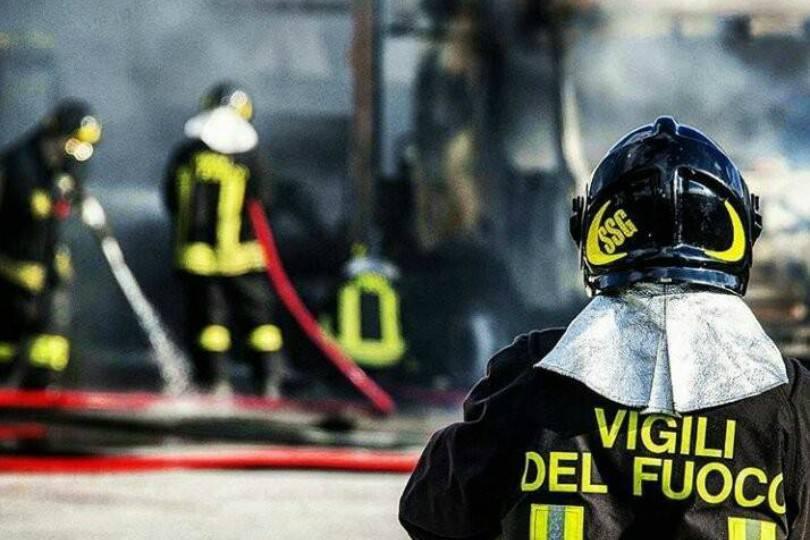 Vigile del fuoco muore sul lavoro - Leggilo