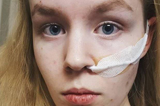 Noa Pothoven, suicidio assistito - Leggilo