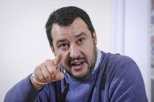 "Viterbo, pakistano violenta due bambine. Salvini: ""Sarà ..."