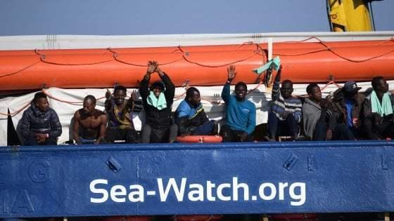 Gli Usa criticano l'talia sui migranti - Leggilo