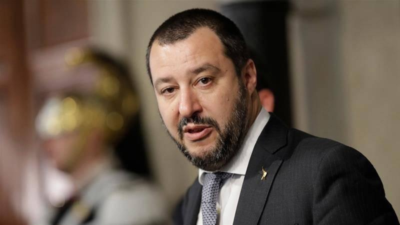 Decreto Sicurezza bis Italia risponde all'Onu - Leggilo