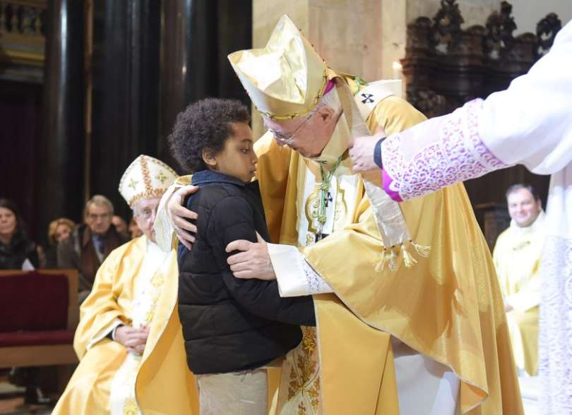 Nosiglia arcivescovo - Leggilo
