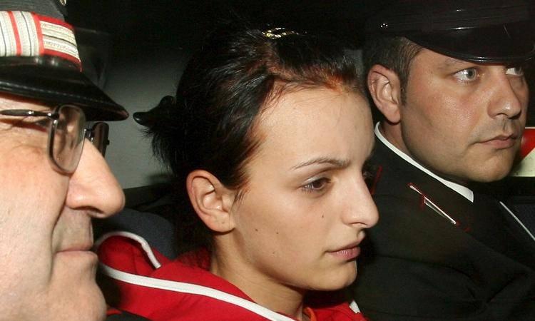 Doina Matei libera scontata pena - Leggilo