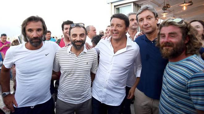 Matteo Renzi lavoratori stagionali in crisi - Leggilo