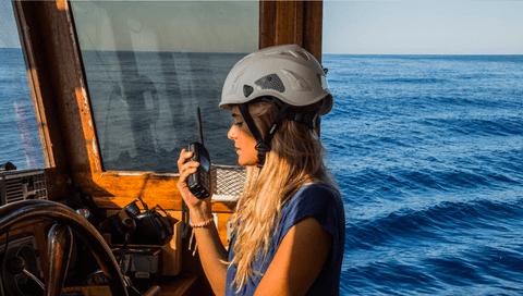 Sea Watch ferma Lampedusa - Leggilo