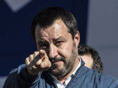 Madame Furto Salvini su Facebook - Leggilo