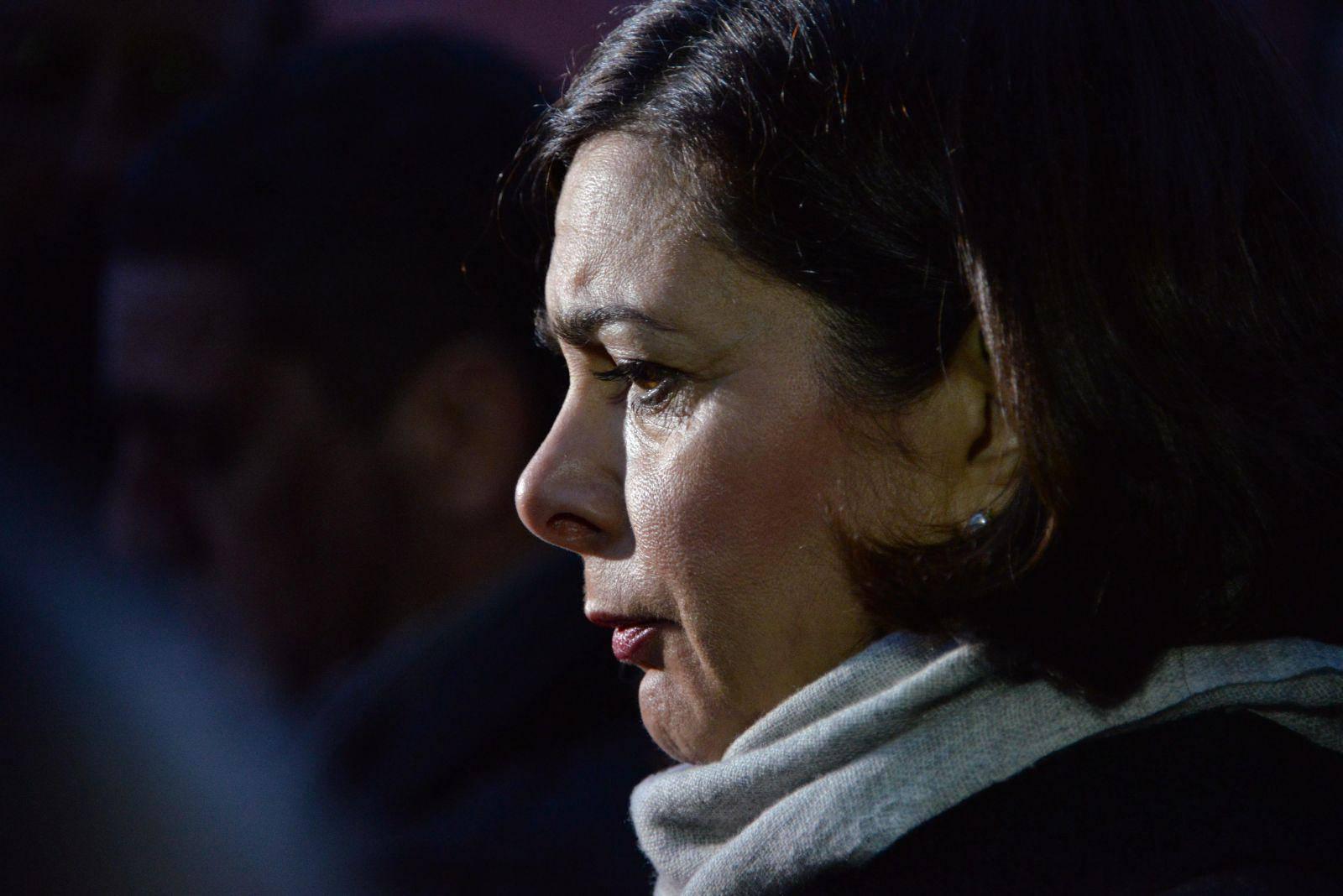 Laura Boldrini sta con Sea Watch - Leggilo