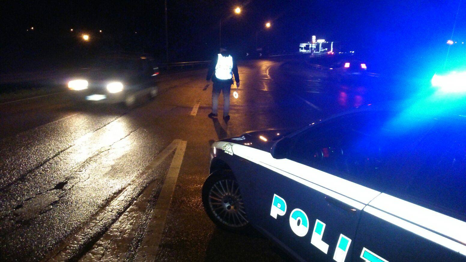 Christian Barzan Litiga con la fidanzata poi provoca incidente stradale - Leggilo