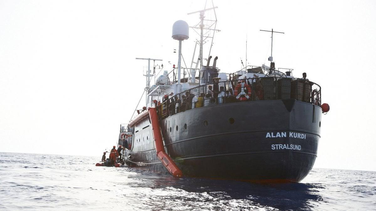 Alan Kurdi Lampedusa - Leggilo