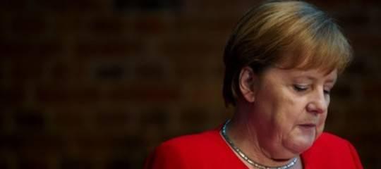 Merkel migranti imperativo umanitario - Leggilo