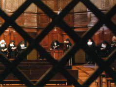 Migranti monache clausura porte aperte - Leggilo