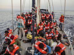Migranti Mediterranea rifiuta Malta Salvini - lEGGILO