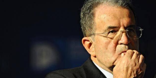 Migranti Romano Prodi blocco navale - Leggilo
