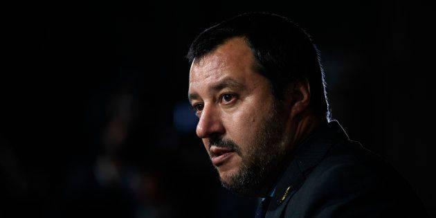 Salvini fondi russi vado in Parlamento - Leggilo