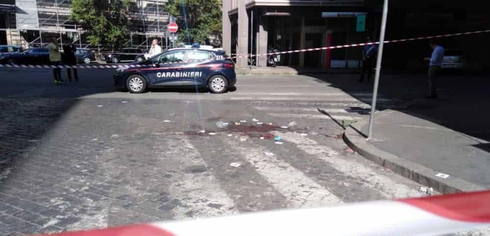 Carabiniere ucciso sposato 43 giorni fa - Leggilo