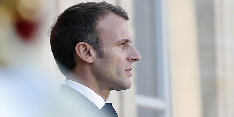 Migranti rinchiusi al confine Francia - Leggilo