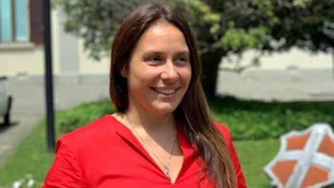 Alessandra Locatelli ministro della Famiglia Paolo Savona via foto Sergio Mattarella uffici pubblici - Leggilo