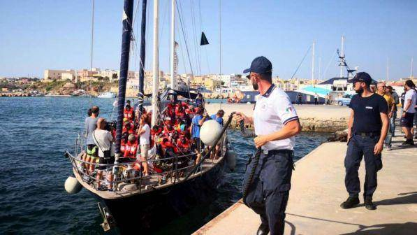 Alex confisca e multa da 65mila euro - Leggilo